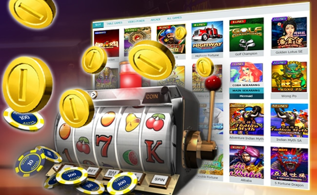 slotonline คือเกมส์ที่เล่นง่ายที่สุด - Slot999Win.com ฝากไม่มีขั้นต่ำ