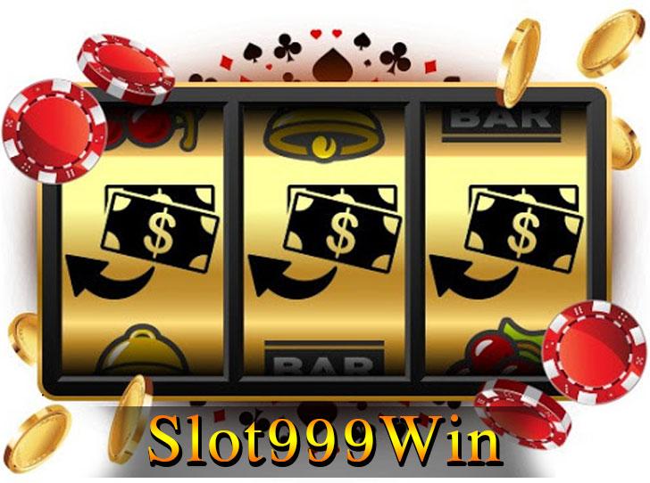 Slot999win